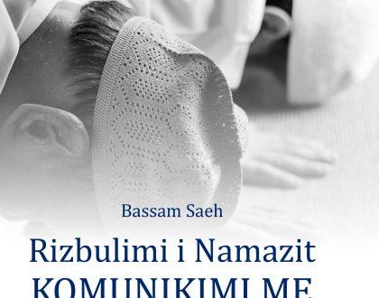 Rediscovering prayer (Albanian)