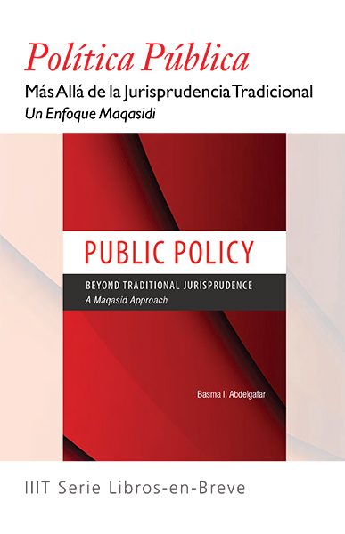 Public Policy Beyond Traditional Jurisprudence – Spanish (Books-in-Brief)