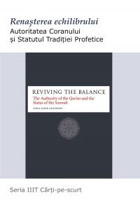 The Authority of the Qur'an and the Status of the Sunnah - Romanian