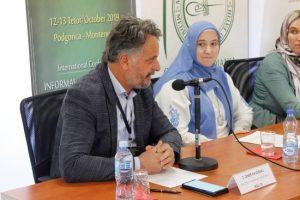 مؤتمر التعليم الإسلامي واللغة الألبانية في الجبل الأسود