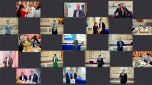 Kyrgyzstan: IIIT Books-in-Brief and Occasional Papers Series Launched