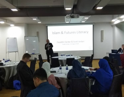 Islam & Futures Literacy Workshop