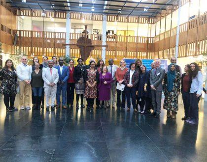 IIIT Researcher Presents AEMS in Geneva, Switzerland