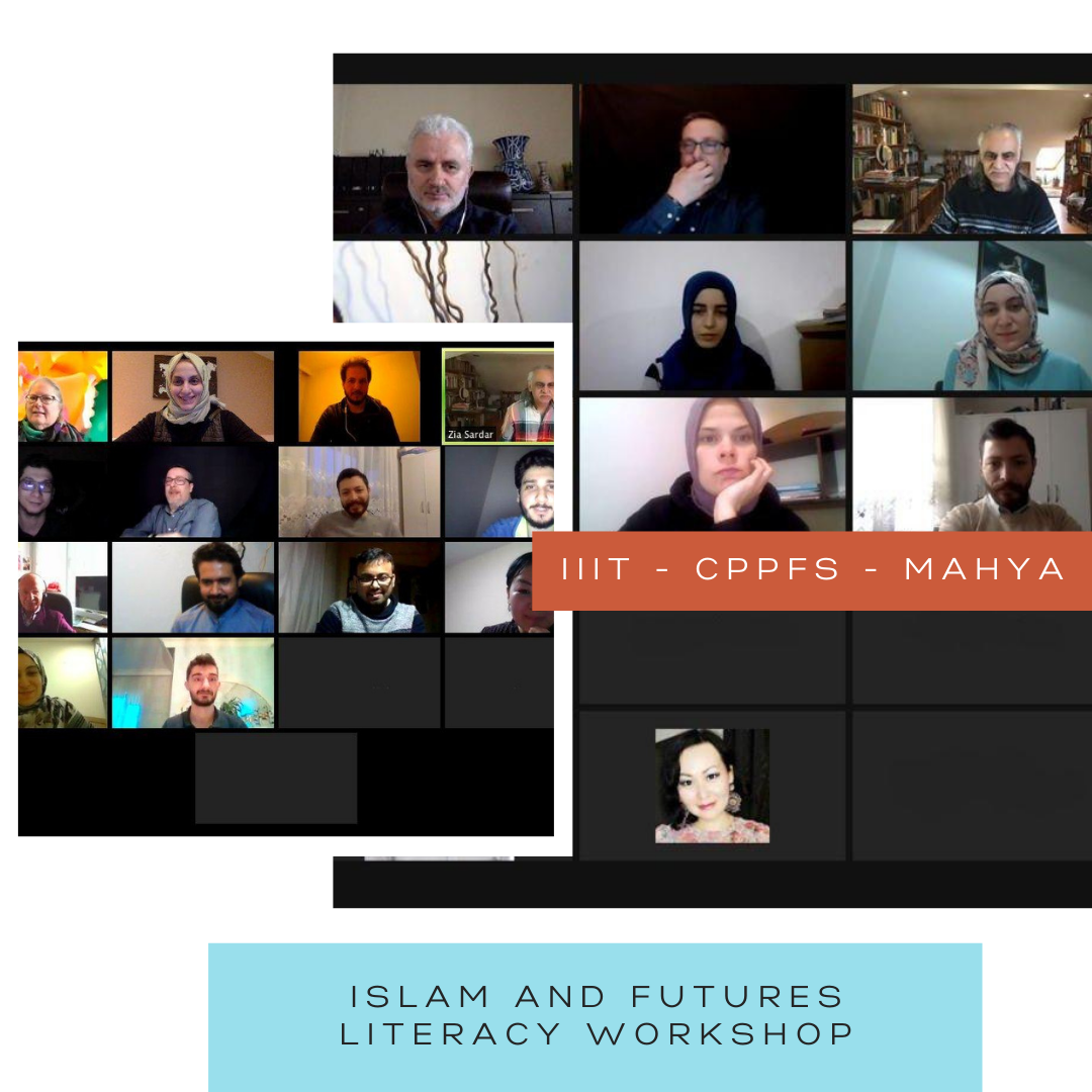 Islam and Futures Literacy Workshop