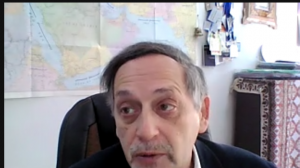"A virtual lecture on ""Islam in Georgia"""