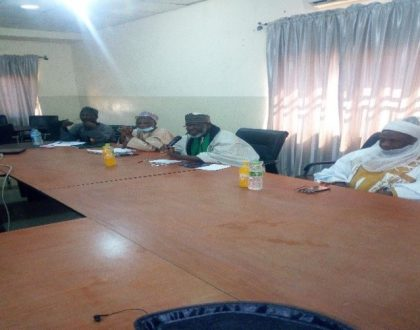 A Proposed Framework for Media Operations in Kano State