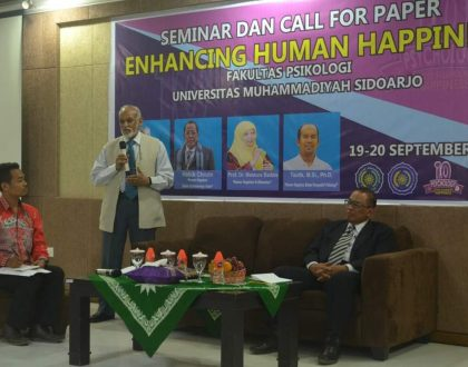 Islamic Psychology and Happiness