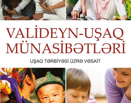 Parent-Child Relations - Azerbaijani