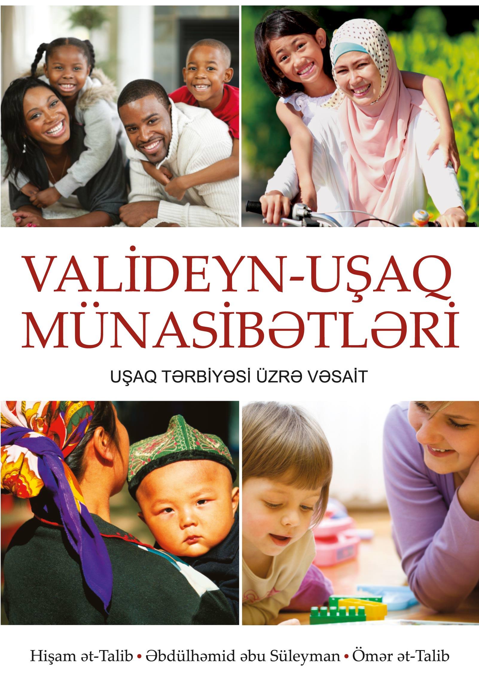 Parent-Child Relations - Azerbaijani