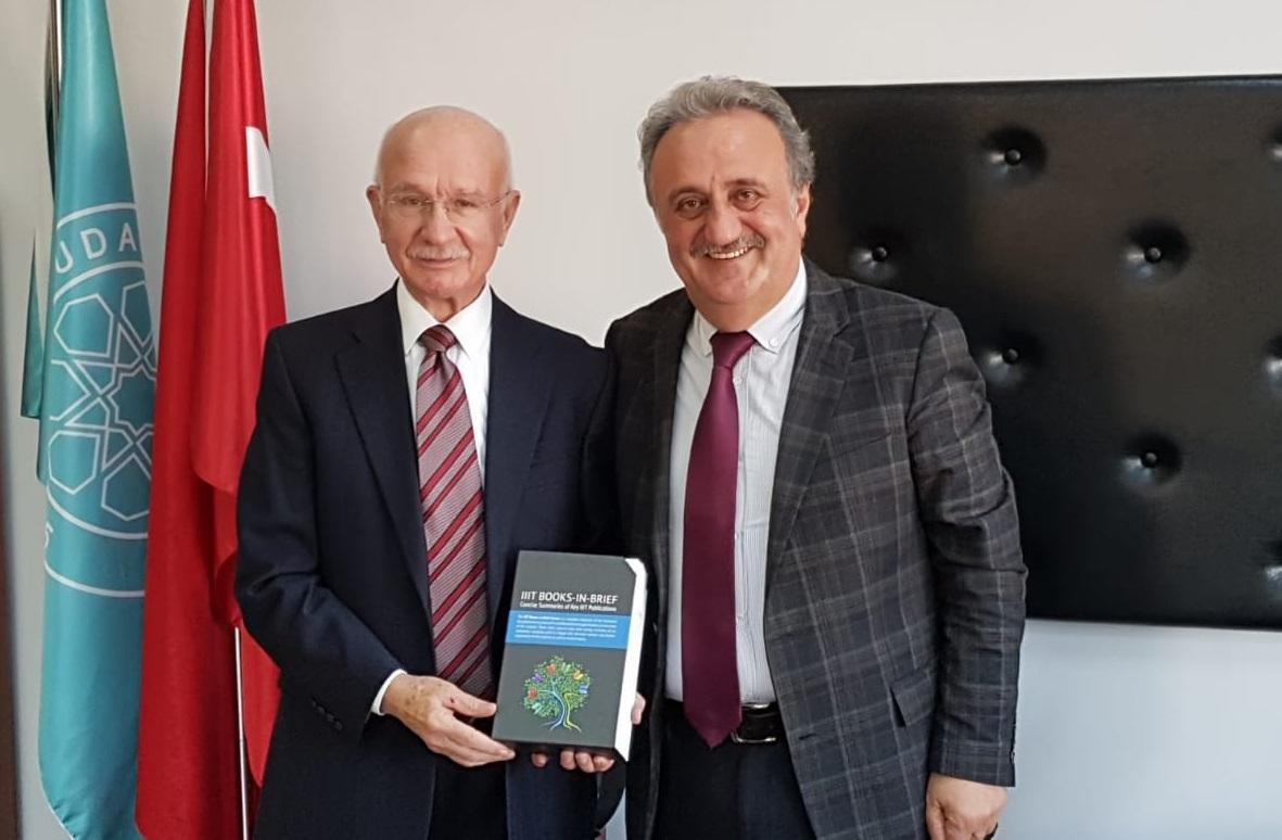 Bursa Uludağ University Education Faculty