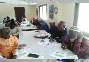ليبيريا: التكامل المعرفي: آفاقٌ وتحديات