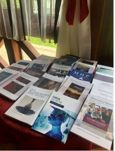 Ukraine - 10th Summer School of Islamic Studies - Scholarly discussions and book presentation