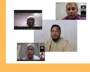"""BIIT-IIIT Held an Online Teaching Training Series on """"Textbook Writing Workshop"""""""