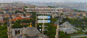 Institute of Knowledge Integration launched its website!